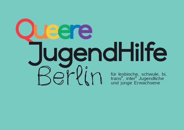 Queere Jugendhilfe